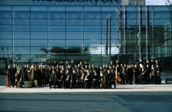 BBC Philharmonic at Salford Quays FORMAL crop