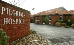 Pilgrims Hospice, Ramsgate Road (a254), Margate.